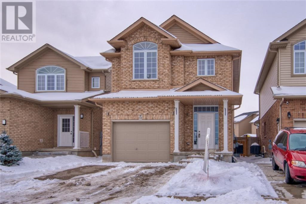 1345 OLD ZELLER Drive, Kitchener