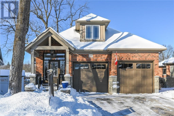 5 WRIGHT Crescent, Guelph