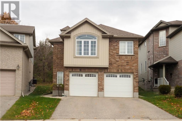 434 Veronica Drive, Kitchener
