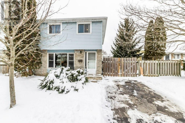 479 Pinetree Crescent, Cambridge