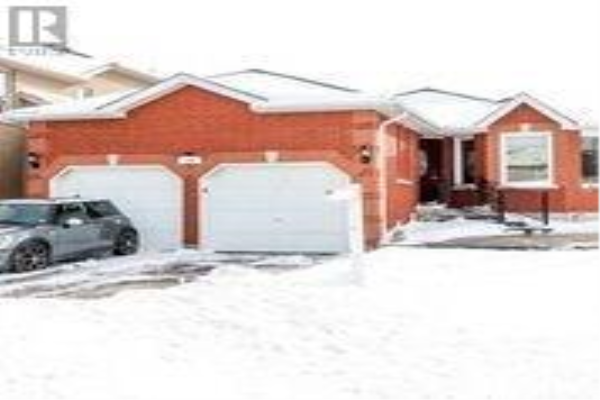 25 MERGANSER Court, Barrie