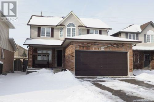 513 Pine Hollow Court, Kitchener
