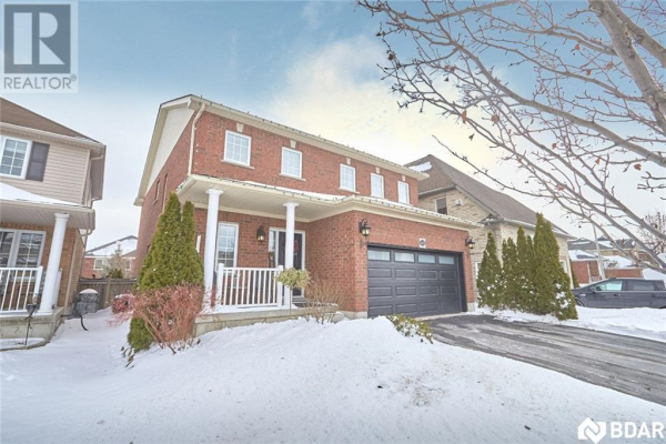 49 SOVEREIGNS Gate, Barrie