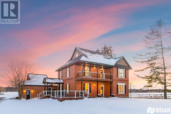 1211 Mapleview Drive E, Innisfil
