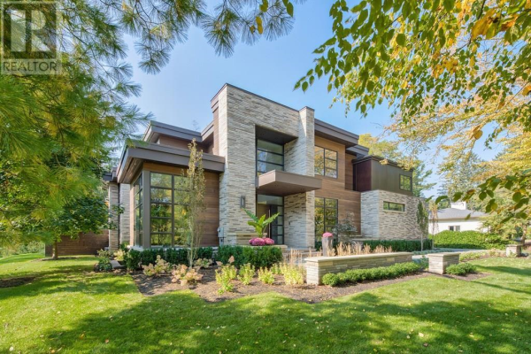 168 Forestwood Drive, Oakville