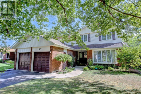 204 All Saints Crescent, Oakville