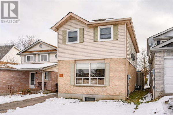 76 Cole Road, Guelph
