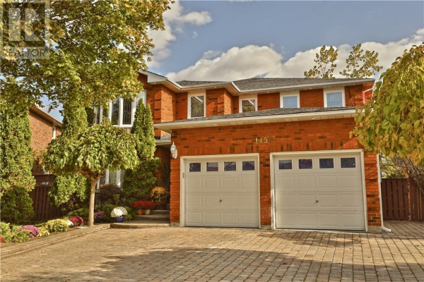 1457 MAYORS Manor, Oakville