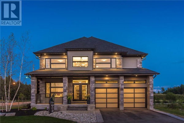 Lot 9 Owens Way, Guelph