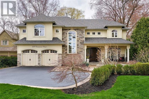 432 Drummond Road, Oakville