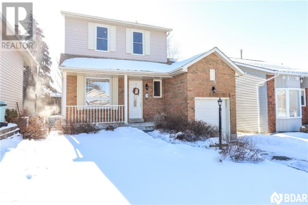 29 Knicely Road, Barrie