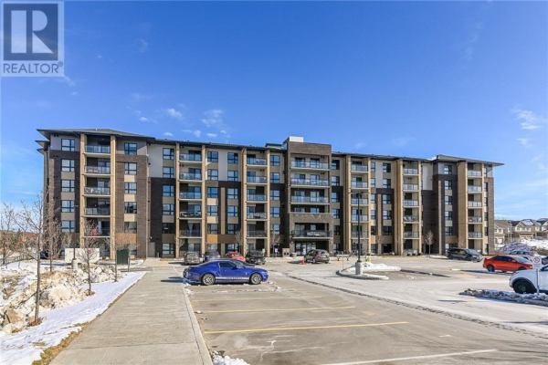 213 -  7 Kay Crescent, Guelph