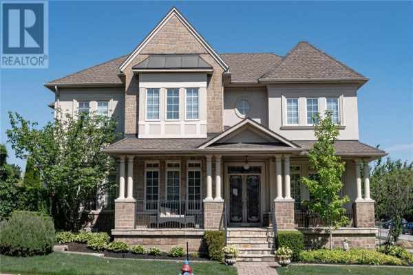 579 Golfview Court, Oakville