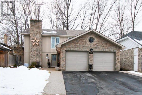 2322 Cavendish Drive, Burlington
