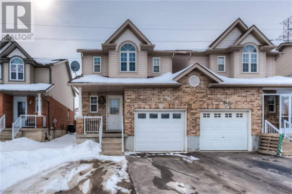 479 Activa Avenue, Kitchener
