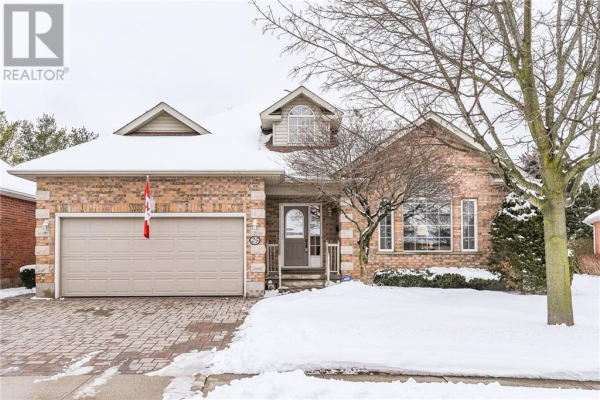 25 Parkside Drive, Guelph