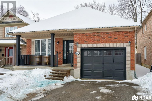 64 BRIGHTON Road, Barrie