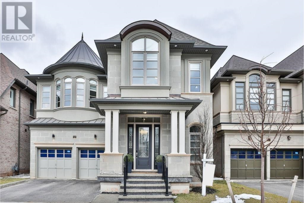 3105 MILLICENT Avenue, Oakville