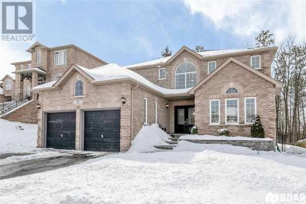 16 SPRINGWOOD Court, Barrie