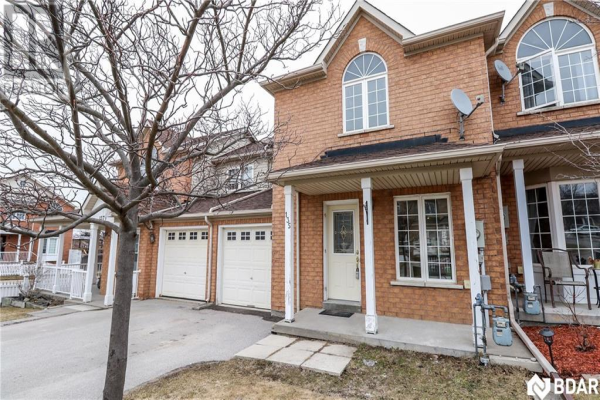 135 TREVINO Circle, Barrie