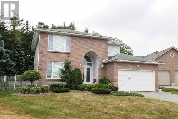 326 Chandos Court, Kitchener