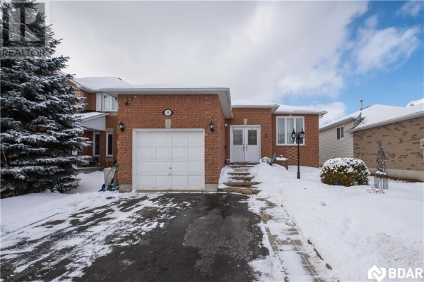 55 CHALMERS Drive, Barrie