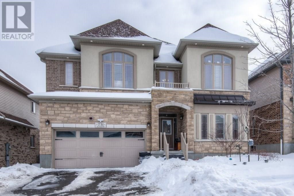 731 Sundew Drive, Waterloo