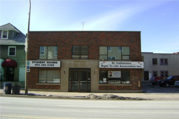 3 KING Street, St. Catharines
