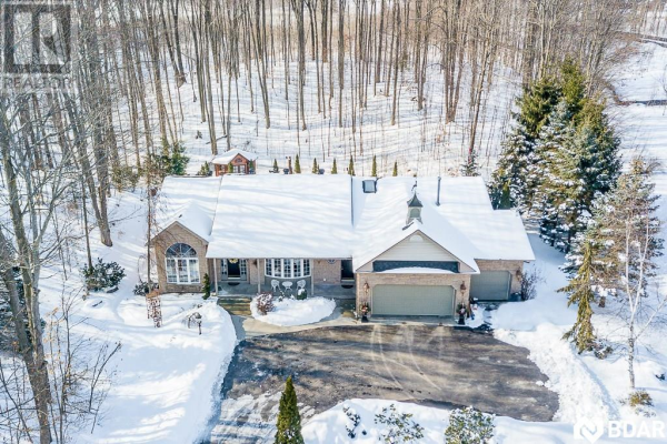 1986 Forest Valley Drive, Innisfil