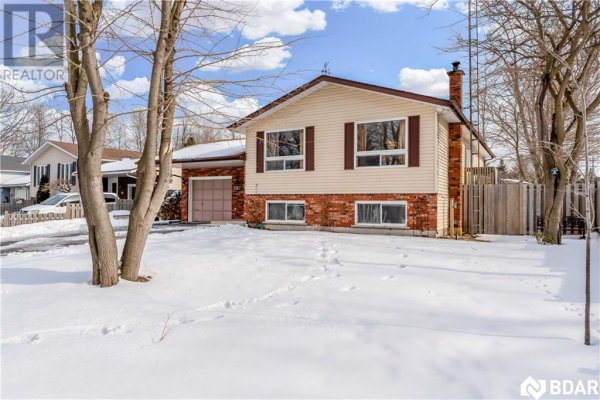 1387 RIVER Road W, Wasaga Beach