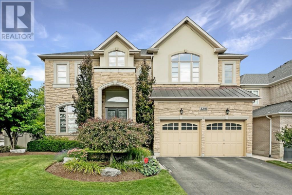 3215 Ribble Crescent, Oakville