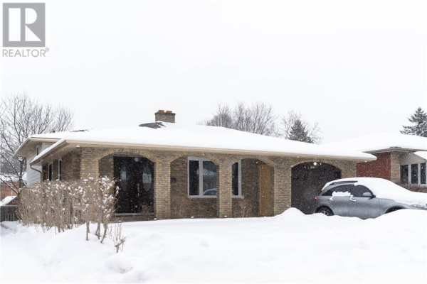 161 MARTINGLEN Crescent, Kitchener