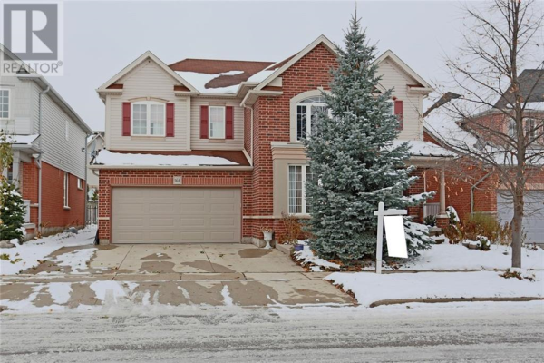 166 FALCONRIDGE Drive, Kitchener