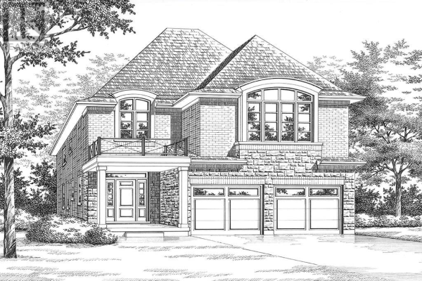 Lot 16 -  207 FOREST CREEK Drive, Kitchener