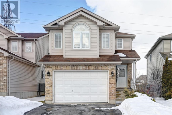 38 WINDING MEADOW Court, Kitchener