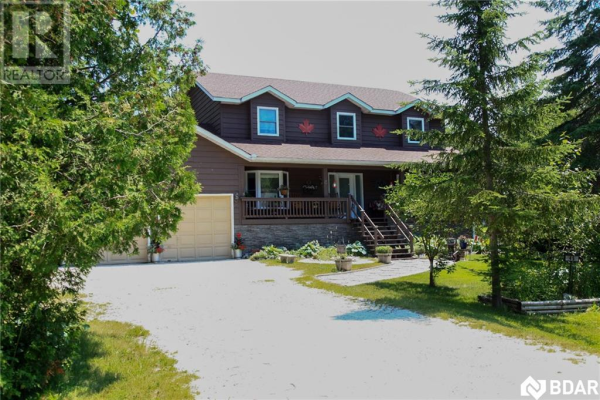 45 Marilyn Avenue S, Wasaga Beach