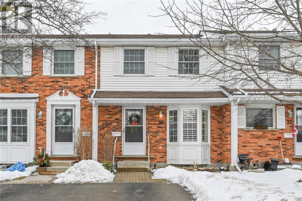 36 -  129 Victoria Road N, Guelph