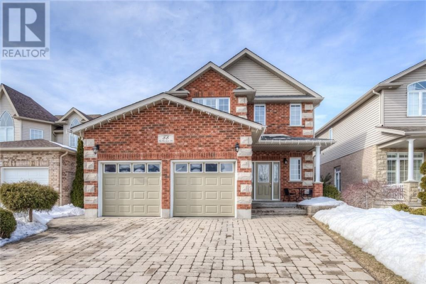88 MCMEEKEN Drive, Cambridge