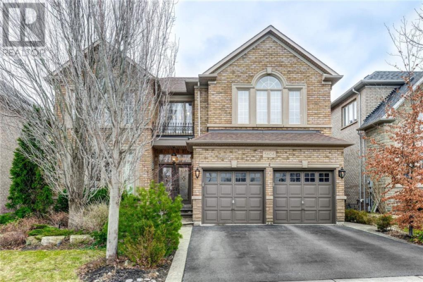 1404 Pinery Crescent, Oakville