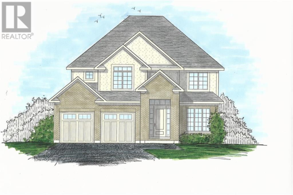 LOT 100 Chestnut Ridge, Waterloo