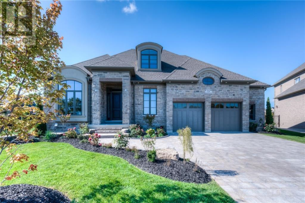 531 Fall Harvest Place, Kitchener