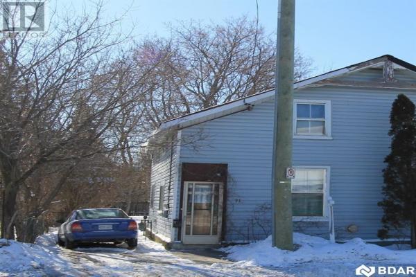 71 GOWAN Street, Barrie