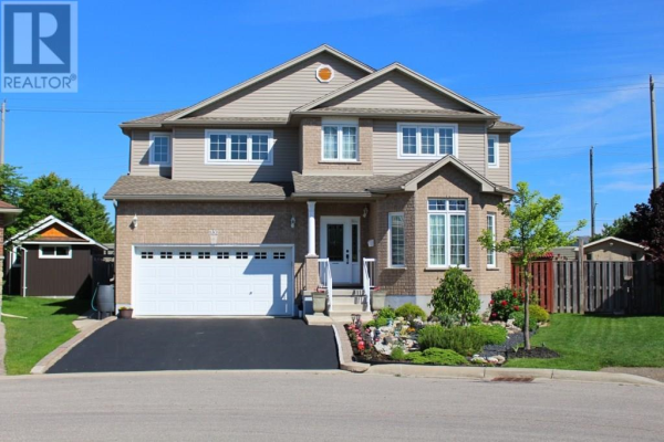 2130 Countrystone Place, Kitchener