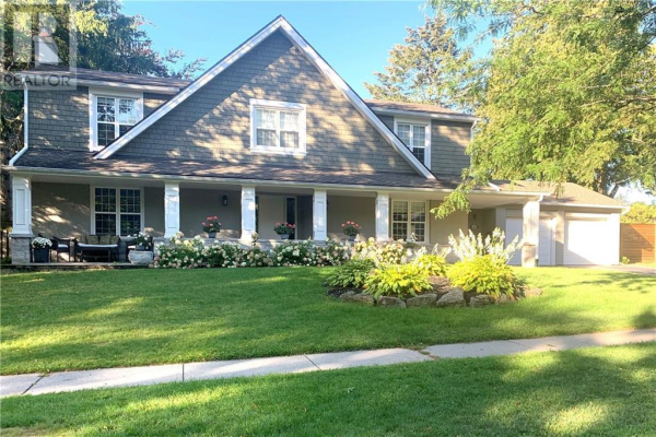 316 Cairncroft Road, Oakville