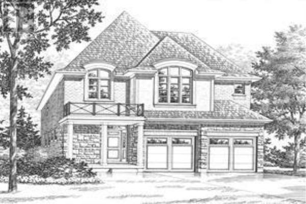 Lot 10 -  231 FOREST CREEK Drive, Kitchener
