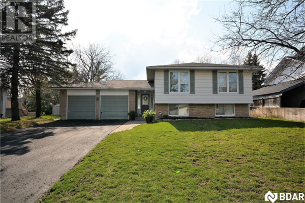 219 WALNUT Crescent, Barrie