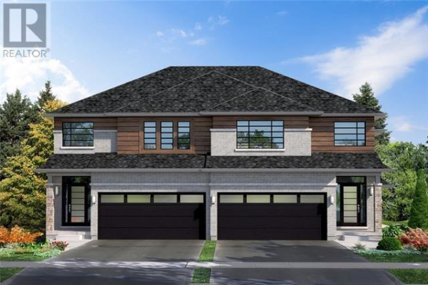 Lot 21 Grey Street, Brantford