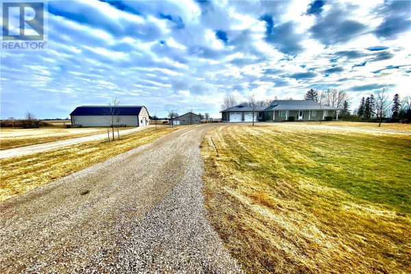 115 Tenth Concession Road, Burford