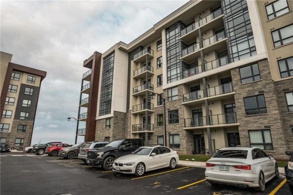 137 -  101 Shoreview Place, Stoney Creek