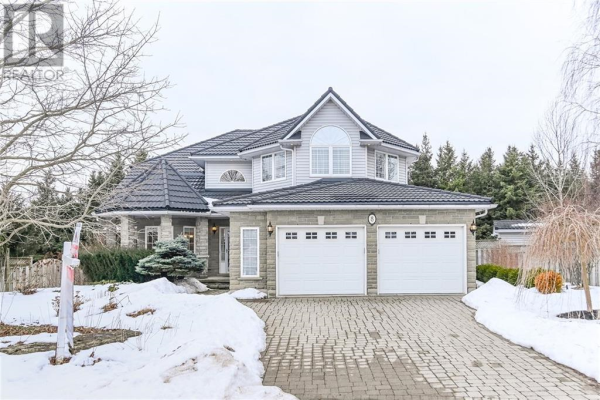 8 Coopers Court, Guelph
